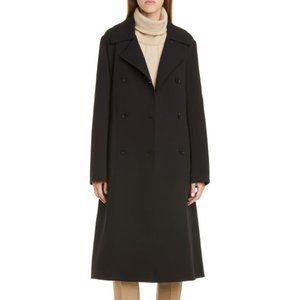 Lafayette Gotham Coating Marjorie Trench Coat